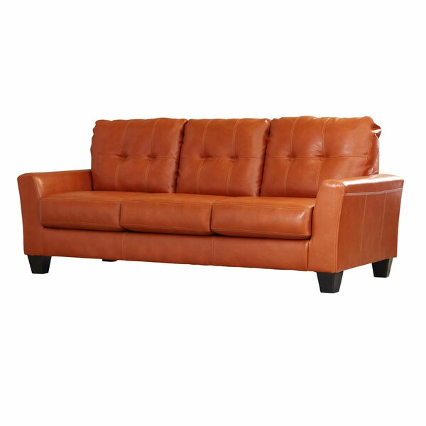 Charmant Leather Sofas