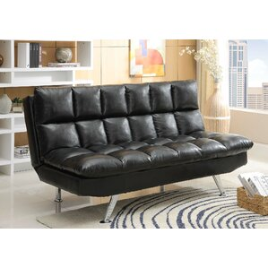 Adjustable Convertible Sofa by Wildon Home ?