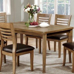 Natura Dining Table by Hokku Designs