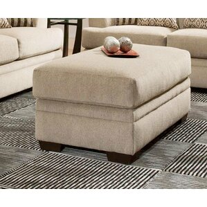 Calexico Ottoman by Chelsea Home