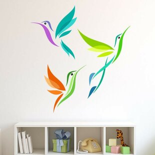Bird Decals Wayfair