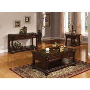 living room end table sets. Anondale Coffee Table Set Sets You ll Love  Wayfair