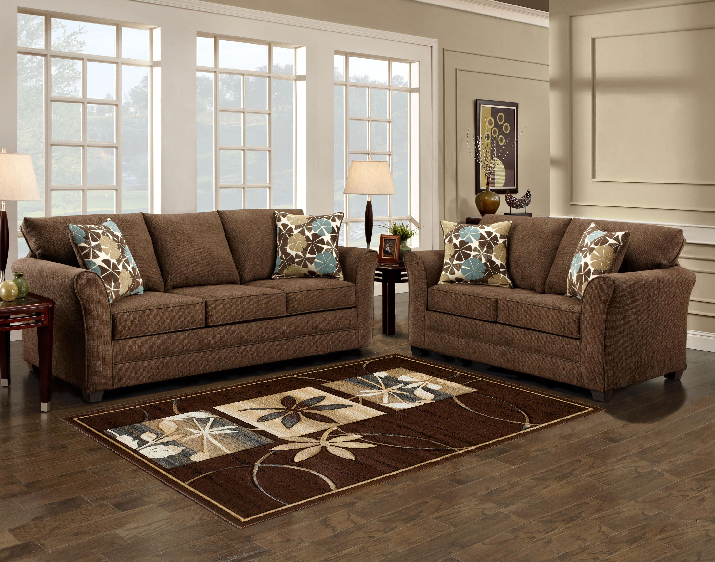 Bayou Breeze Asha Configurable Living Room Set Wayfair