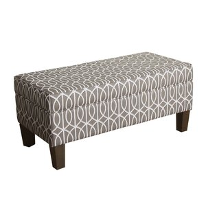 Coulston Upholstered Storage Bench