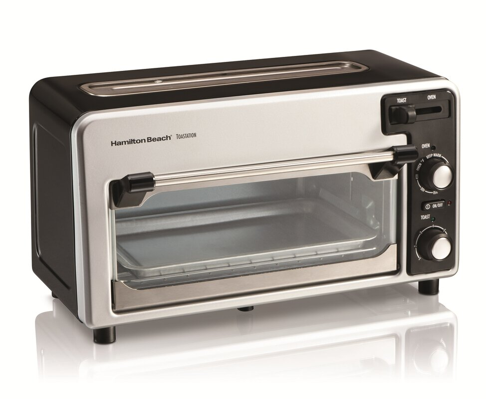 Hamilton Beach Toaster Oven with Best Picture Collections