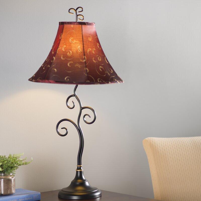 """Red Barrel Studio Santa Fe 30"""" Table Lamp & Reviews"""