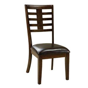Bella Side Chair (Set of 2) by Standard F..