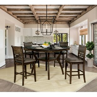 Orben 5 Piece Pub Table set