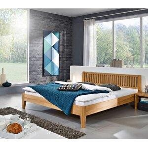 Massivholzbett Franzi, 180 x 200 cm von SAM Stil..
