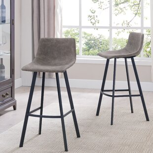Windermere 28'' Bar Stool (Set of 2)