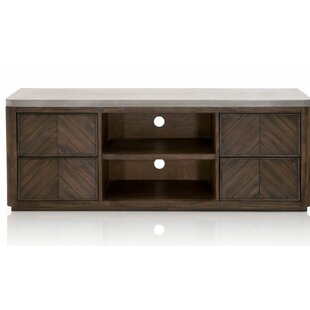 Genial Glass Front Media Cabinet | Wayfair.ca