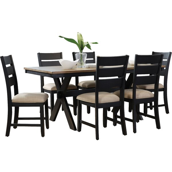 High Quality Standard Furniture Braydon 7 Piece Dining Set U0026 Reviews | Wayfair