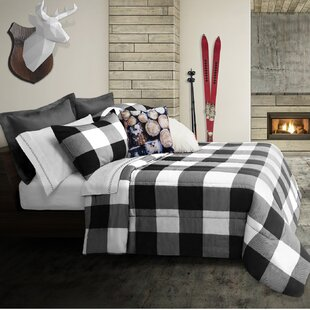 Black White Comforters Sets Youll Love In 2019 Wayfair