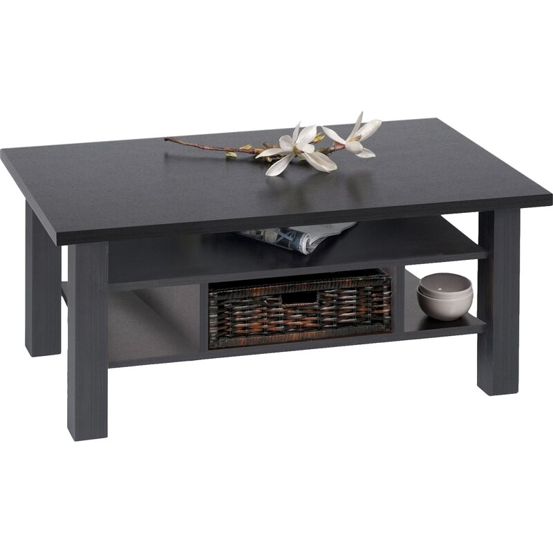 alfa tische couchtisch romano mit stauraum. Black Bedroom Furniture Sets. Home Design Ideas