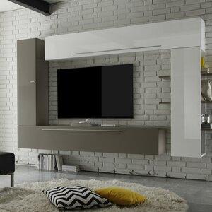 TV-Wohnwand Line von TFT Home Furniture