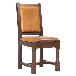 Gerberoy Side Chair by Loon Peak