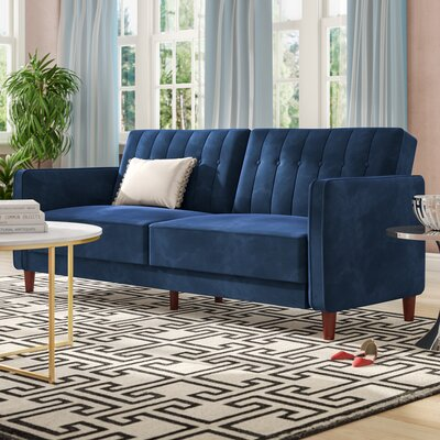 sofas couches you 39 ll love wayfair. Black Bedroom Furniture Sets. Home Design Ideas