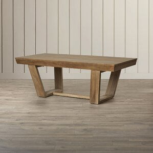 Warrington Coffee Table by Rosecliff Heights