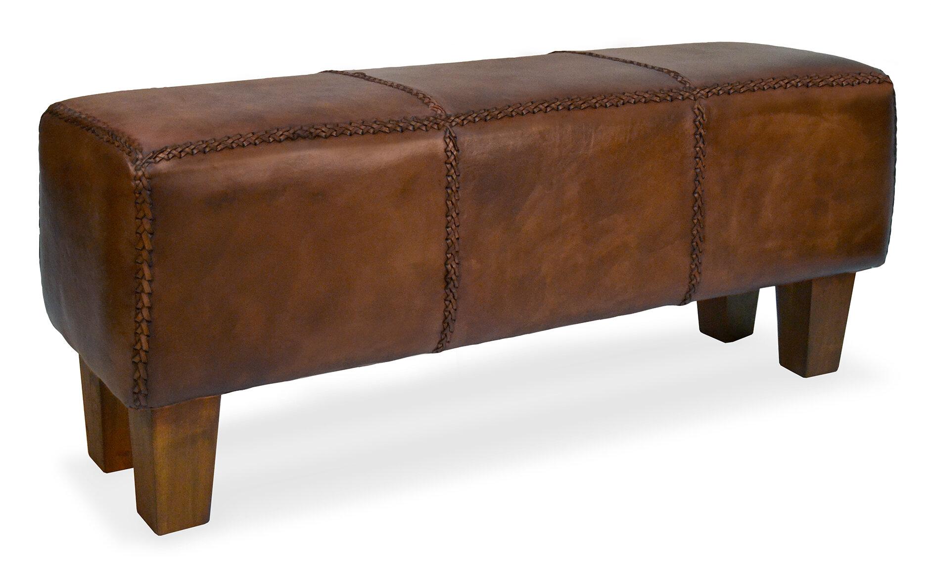Braid Bedroom Bench