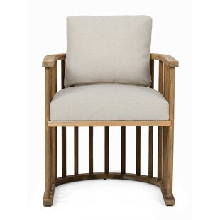 Saechao Upholstered Dining Chair