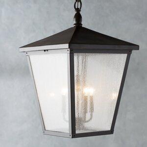 Alexis 4-Light Outdoor Pendant