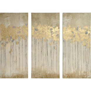 Gold Wall Art Joss Main
