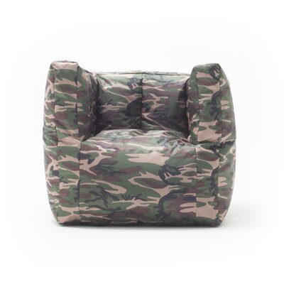 Big Joe SmartMax Cube Bean Bag Chair