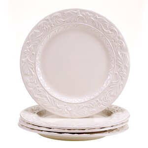 Trufant Dinner Plates (Set of 4)