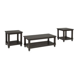 Black Coffee Table Sets Youu0027ll Love | Wayfair Part 74
