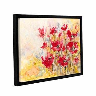 ArtWall Edgar Degass Marine Sunset Art Appeelz Removable Wall Art Graphic 18 x 24