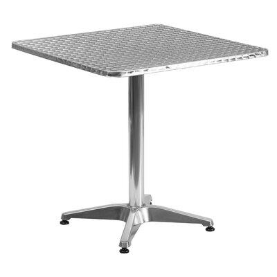 Zipcode Design Lula Metal Dining Table