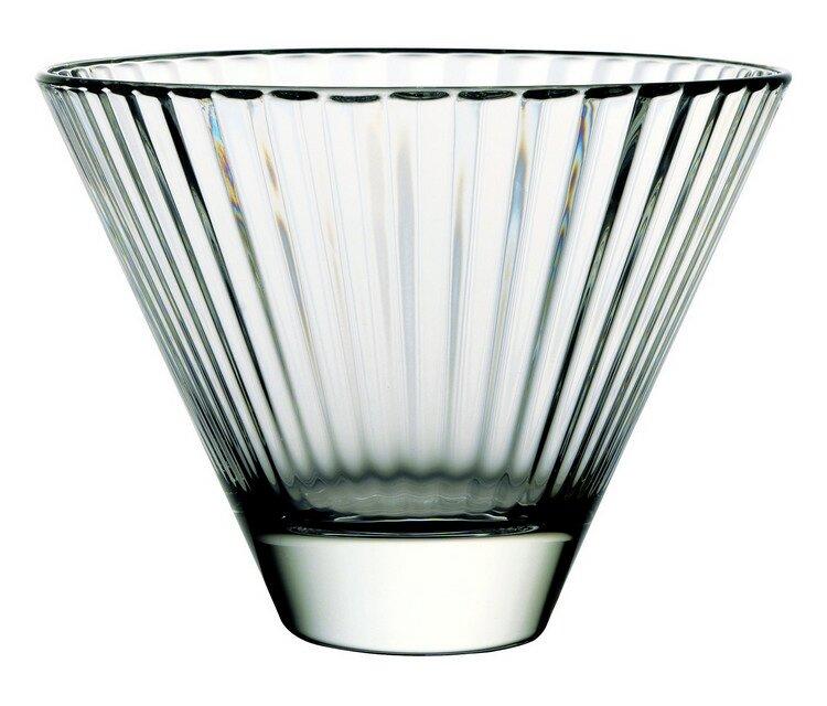 Diva Stemless 11 oz. Cocktail Glasses
