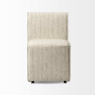 Tally I Upholstered Dining Chair (Set of 2)