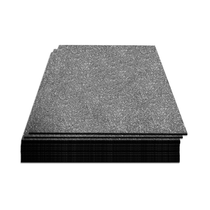 Warmlyyours Cerazorb Insulating Synthetic Cork Underlayment 400 Sq