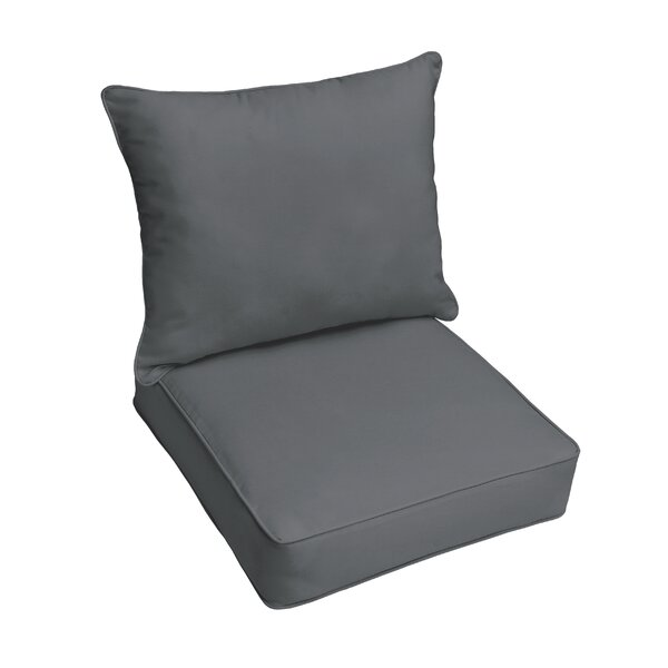 Lounge Chair Patio Furniture Cushions You Ll Love Wayfair