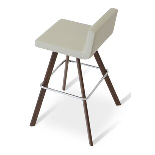 Dallas Bar Stool Wayfair