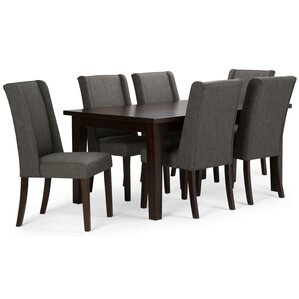 Sotherby 7 Piece Dining Set by Simpli Home