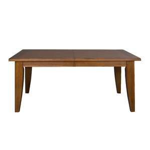 Holsworthy Extendable Dining Table by Laurel Foundry Modern Farmhouse
