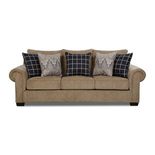Della Sofa By Simmons Upholstery Alcott Hill