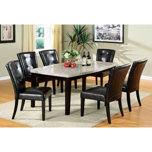 Minster 7 Piece Dining Set