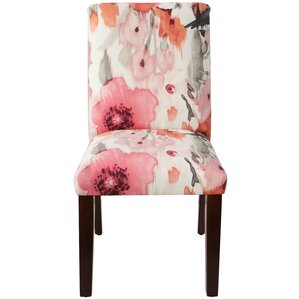 Zanuck Standard Height Side Chair by House of Hampton