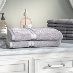 Patric Bath Towel (Set of 2)