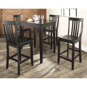 Olsen 5-Piece Pub Dining Set by Birch Lane?