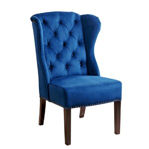 Ceallach Upholstered Dining Chair by House of Hampton