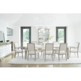 Axiom 9 Piece Extendable Dining Set