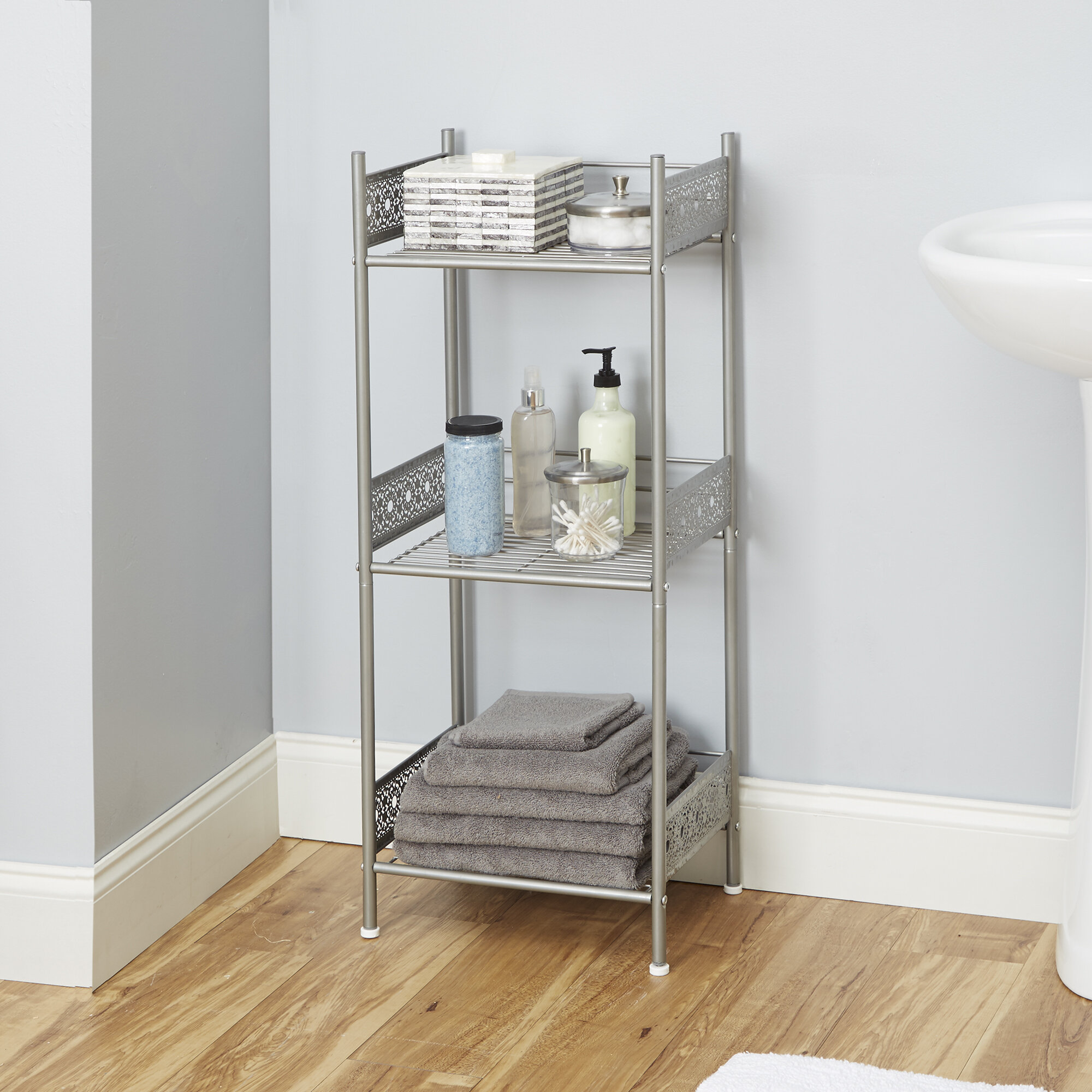 full size shelving designs furniture shelf decorations in ideas bathroom