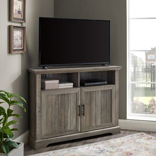 Corner TV Stands You'll Love in 2019
