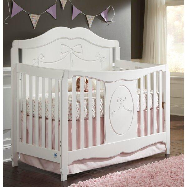 Princess Crib | Wayfair