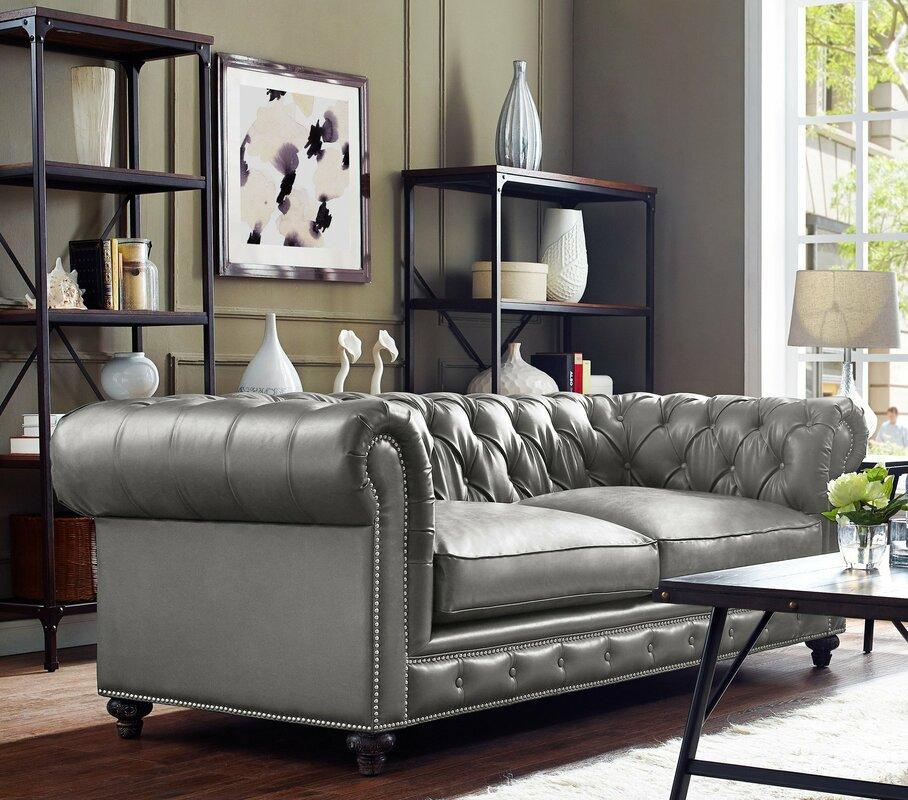 Cateline 2 Piece Living Room Set & Reviews   Joss & Main