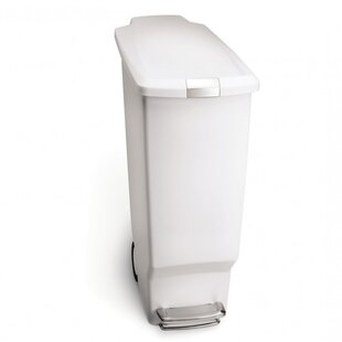 """Search results for """"white bathroom step trash can"""""""